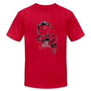 Poodle - Men's Fine Jersey T-Shirt