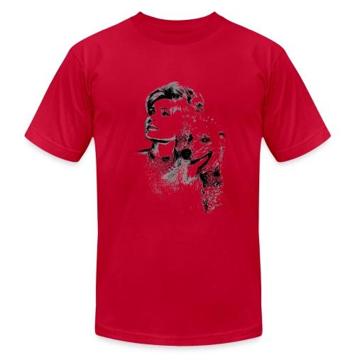 Poodle - Men's  Jersey T-Shirt
