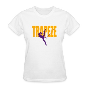 Split design - Ladie's T - Women's T-Shirt