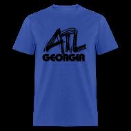 T-Shirts ~ Men's T-Shirt ~ ATL Tee