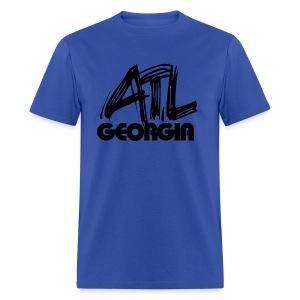 ATL Tee - Men's T-Shirt