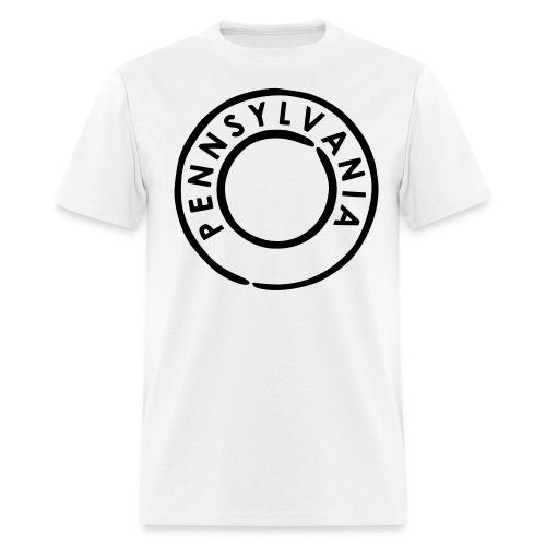 Pennsylvania Represent Tee - Men's T-Shirt