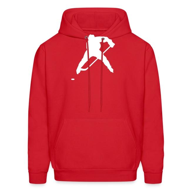 Mens Hockey Hoodie