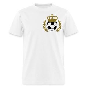 Hot Fashion Soccer - Men's T-Shirt