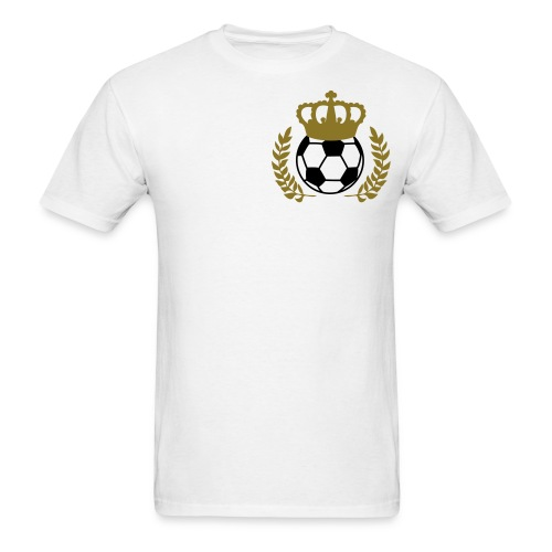 Hot Fashion Soccer - Men's T-Shirt