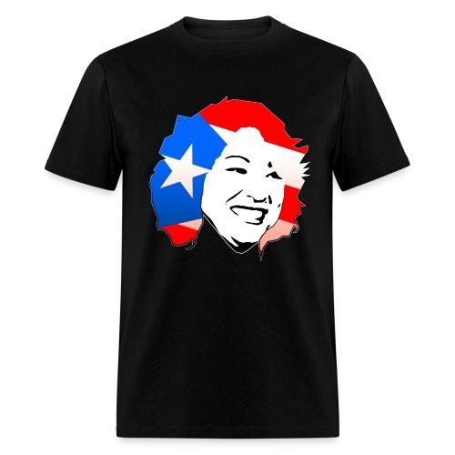 Sonia Sotomayor Shirt - Men's T-Shirt