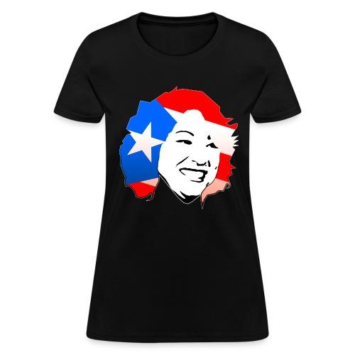 Women's Sonia Sotomayor Shirt - Women's T-Shirt