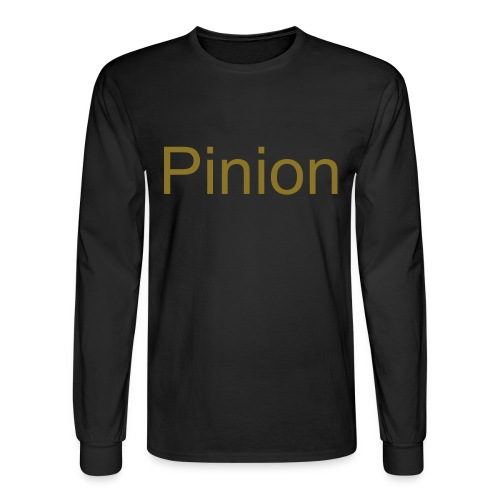 pinion longsleeve - Men's Long Sleeve T-Shirt