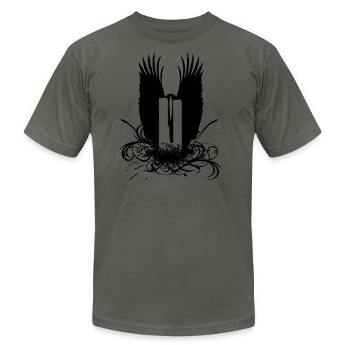 911 Tee - Men's Fine Jersey T-Shirt