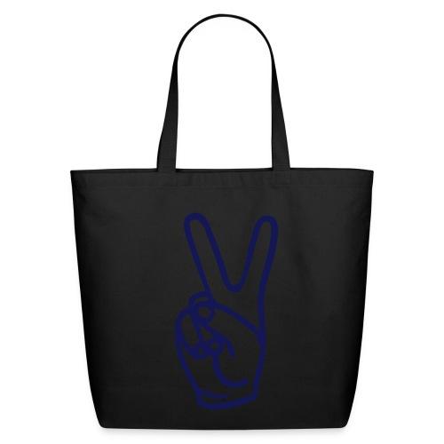Its bag! - Eco-Friendly Cotton Tote