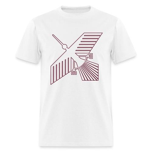 Xevian Bird - Men's T-Shirt