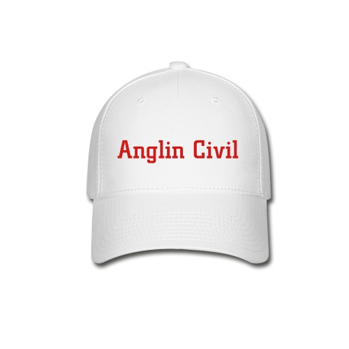 Anglin Civil Snow Hat - Baseball Cap