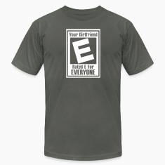 Asphalt Rated E For Everyone T-Shirts