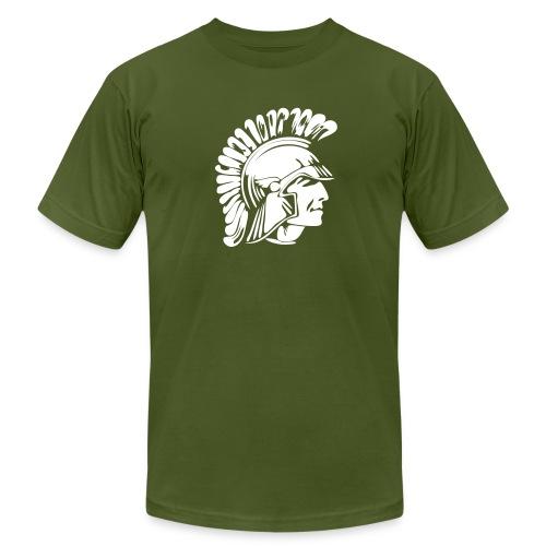 Tojan or Spartan Custom Team Jersey - Men's  Jersey T-Shirt