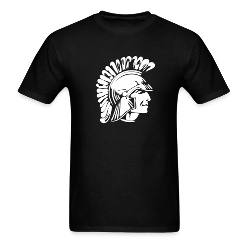 Tojan or Spartan Custom Team Jersey - Men's T-Shirt
