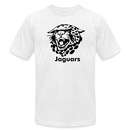 Custom Jaguars team Graphic - Men's  Jersey T-Shirt