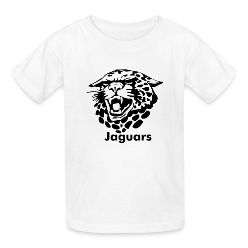 Custom Jaguars team Graphic - Kids' T-Shirt