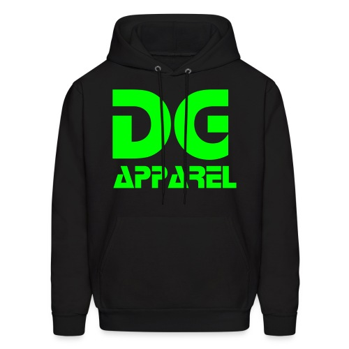 the classic apparel - Men's Hoodie