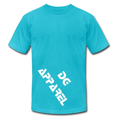 the classsic apparel - Men's  Jersey T-Shirt