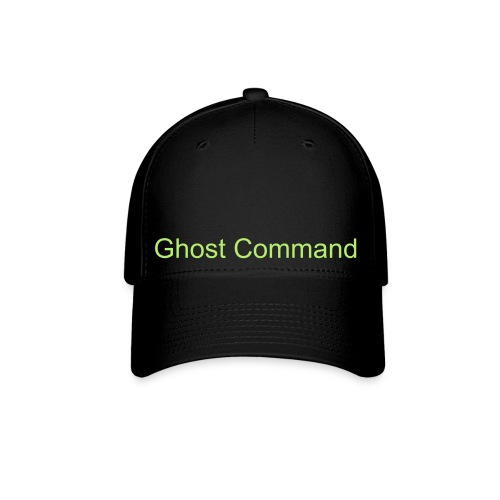 Ghost Command baseball hat - Baseball Cap