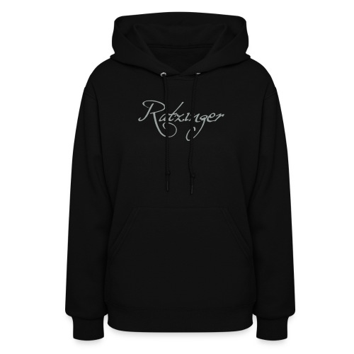 Ratzinger - Women's Hoodie