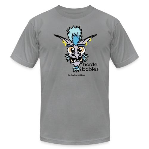 Horde Babies: Sebastian AA T-Shirt - Men's  Jersey T-Shirt