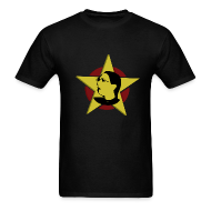 T-Shirts ~ Men's T-Shirt ~ Spaz Classic Tee - Men (standard)