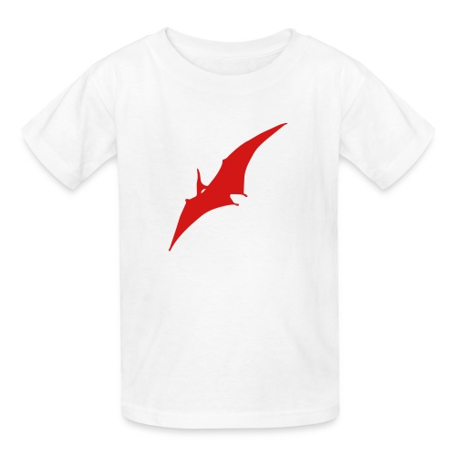 Pteradactyl - Kids' T-Shirt
