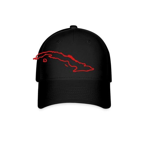 OSJ Cuba Hat - Baseball Cap