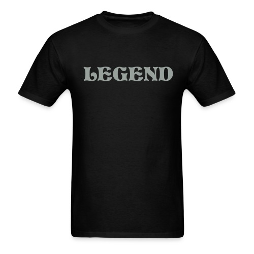 Legend-Men - Men's T-Shirt