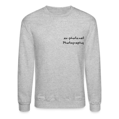 av-photo.net - Crewneck Sweatshirt