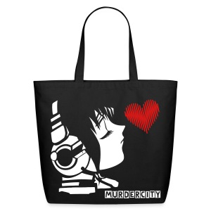 LoveMusic. - Eco-Friendly Cotton Tote