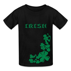 Shamrocks - Kids' T-Shirt