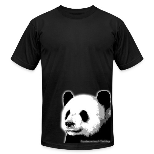 bigpanda - Men's  Jersey T-Shirt