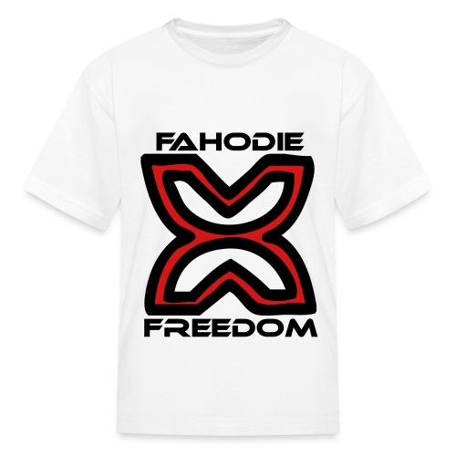 Fahodie - Kids' T-Shirt