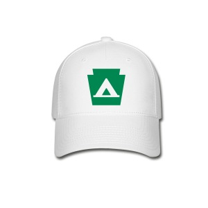 Camp PA Keystone - Baseball Cap