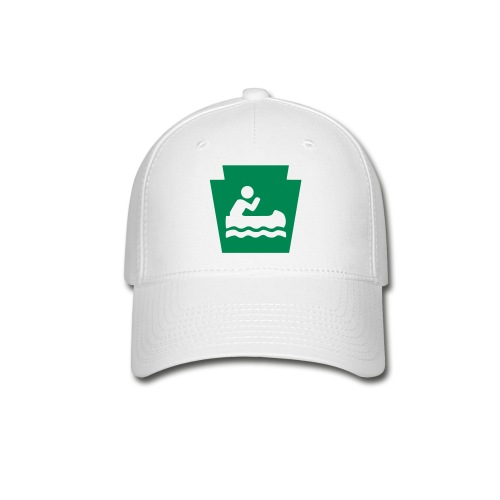 Boat PA Keystone - Baseball Cap