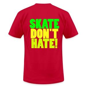 REBRITH'S - Men's Fine Jersey T-Shirt