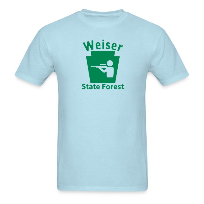 Weiser State Forest Keystone Hunt
