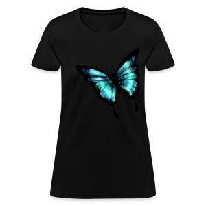 Butterfly - Women's T-Shirt