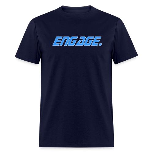 Engage - Men's T-Shirt