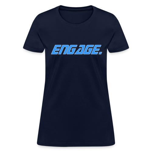 Engage (women's) - Women's T-Shirt