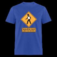 T-Shirts ~ Men's T-Shirt ~ Cards Fan Crossing