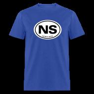 T-Shirts ~ Men's T-Shirt ~ North SIDE!