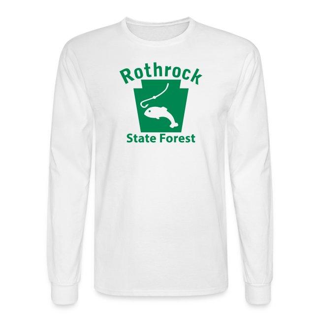 Rothrock State Forest Keystone Fish