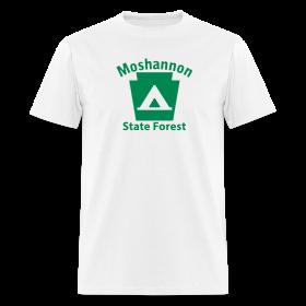 Moshannon State Forest Keystone Camp ~ 351