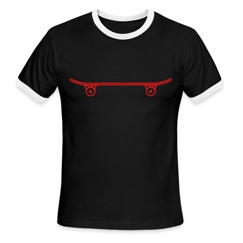 Grind With Me T-Shirt - Men's Ringer T-Shirt