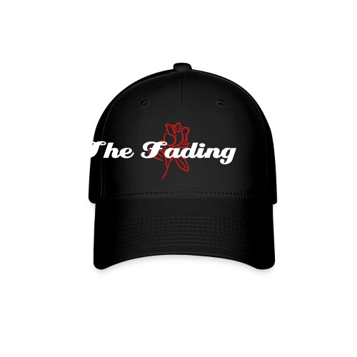 Fading Red Rose Hat - Baseball Cap