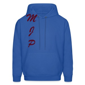 M.J.P mens hooded sweatshirt - Men's Hoodie