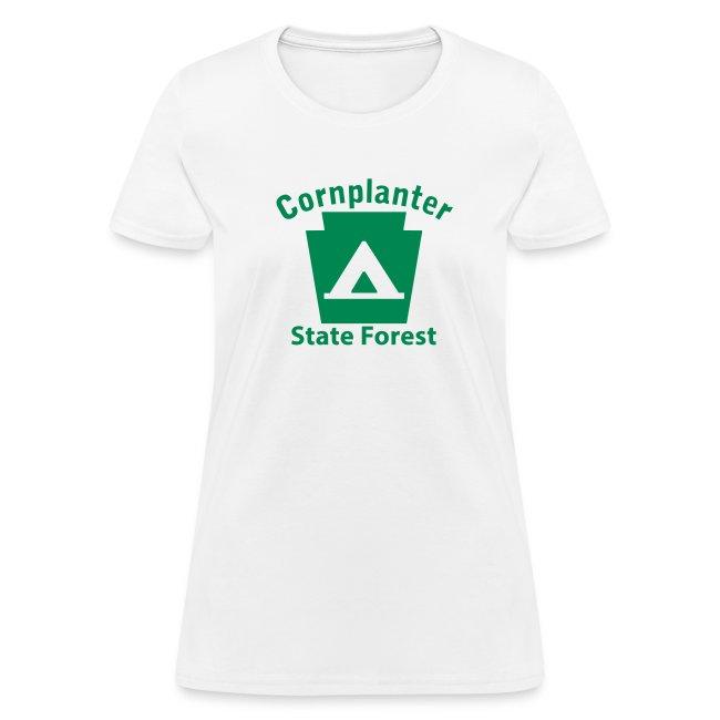 Cornplanter State Forest Keystone Camp